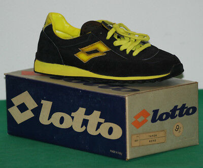 vintage shoes lotto tennis runner professional tracking indoor adidas 80 70