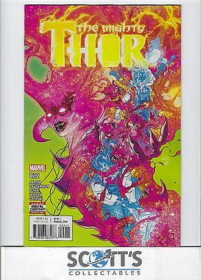 Mighty Thor  #22   New  (Bagged & Boarded)
