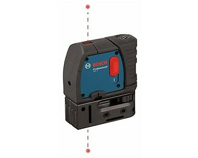 Bosch GPL 2 Two-Point Self-Leveling Plumb Laser