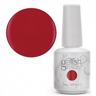 GELISH 01080 - Ruby Two Shoes