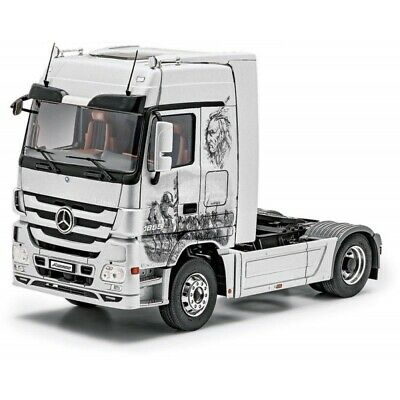 Revell 1/25 Mercedes Benz Actros MP3 Kit 95-07425 (New)