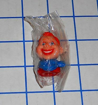 Howdy Doody Head Pencil Topper Mint in Bag Condition KFS/NBC Leadworks 1988