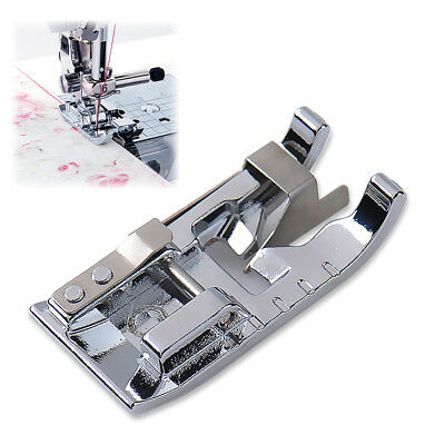 1PC Patchwork Presser Embroidery Tools Sewing Machine Feet  Sewing Gadgets