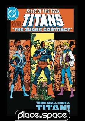 New Teen Titans Vol 07 - Softcover