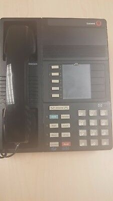 3 Lucent/Avaya/Definity 8405B+ Voice Mail Business Phone