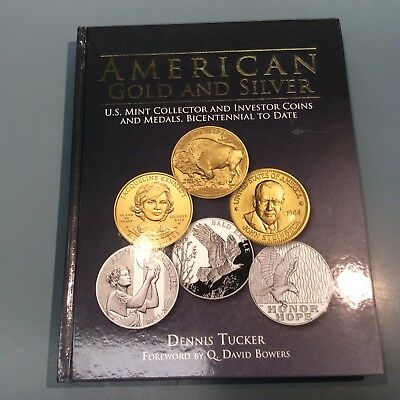 American Gold and Silver - U.S. Mint Collector & Investor Coins & Medals to Date