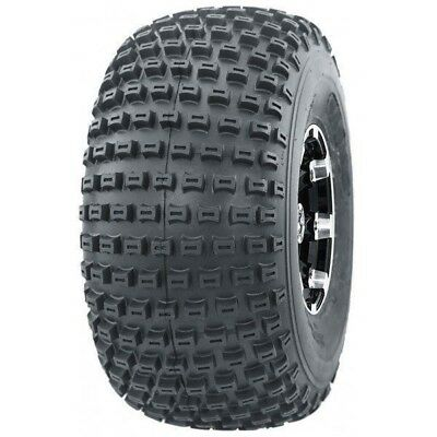 One New Sport ATV Tire 22X11-8 22x11x8 Dimple Knob 10026 DURABLE 4PR DEEP TREAD