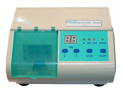 Dental Amalgamator- 110V-MADE IN USA!! FROM A USA MANUFACTURER! Ships today!!