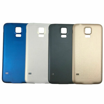 New Replacement Battery Case Back Cover Housing for Samsung Galaxy S5 SV G900I