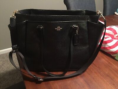COACH Diaper Baby Bag! Authentic! NWOT!