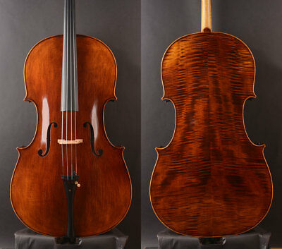 Matteo Gofriller'Schneider' 1693 Copy Best Model Cello