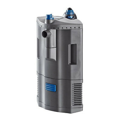 Internal Aquarium Filter Compact Pump Oase Bioplus Thermo 50 Heater Included New