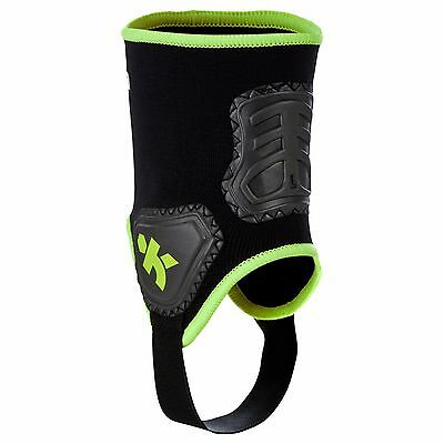 Kipsta Football/Rugby/Hockey Ankle/Achilles Shields/Guards/Pads/Protectors Youth