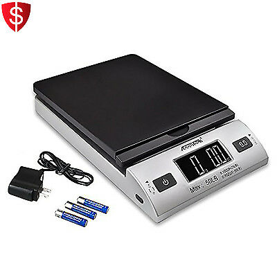 Digital Postal Scale Shipping Postage Weight Electronic Mail Letter Package