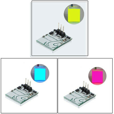Capacitive Anti-interference Touch Switch Button Module HTTM 2.7V-6V HTDS-SCR