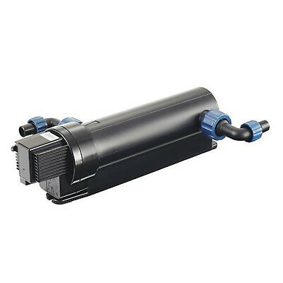 Oase Cleartronic Specialist Aquarium Fish Tank Water Filters UVC 7W Power New