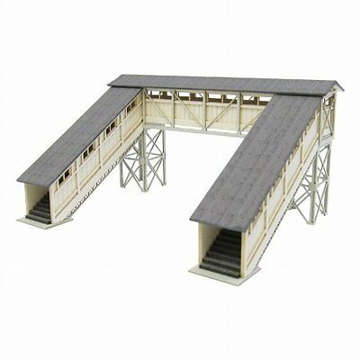 Sankei MP01-100 Overpass (Flyover) 1/220 Z scale