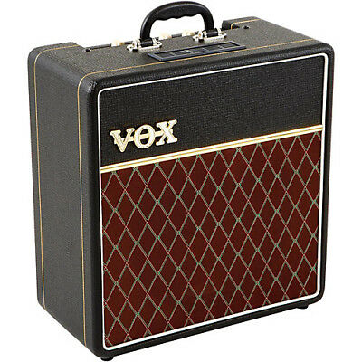 Vox AC4 C1 12 Tube Guitar Combo Amp New in Box!