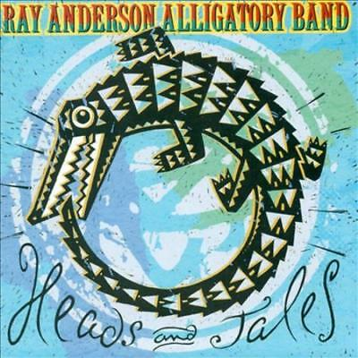 Ray Anderson Alligatory Band - Heads And Tales New Cd
