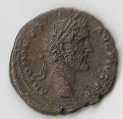 Rome Antoninus Pius, (AD 138-161), AE as, (10.28g), Rome mint issued AD 139