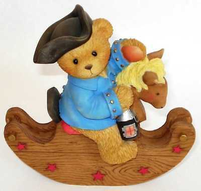 Cherished Teddies - PAUL - You Can Always Trust My To Be There - 676888