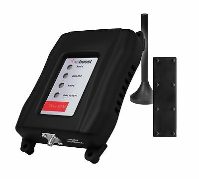 weBoost (Wilson) Drive 4G-M LTE Wireless Vehicle Cell Phone Signal Booster