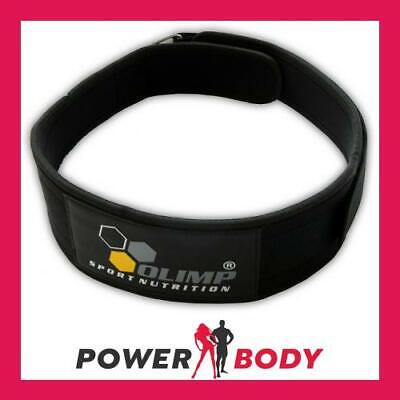 Olimp Accessories - Competition Weight Lifting Belt