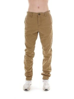 O`Neill Hose Chino Freizeithose Friday Night braun Vintage lässig Chic