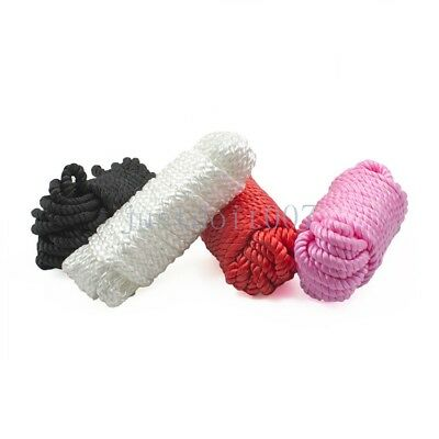 Silk Soft Cotton JAPANESE Rope Strap Restraint Ropes Different Lot Lenghts new