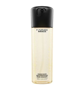MAC Mineralize Charged Water Skin Hydrating Mist 100ml