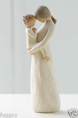 Willow Tree Figurine Tenderness Mother and Child By Susan Lordi NEW 26073
