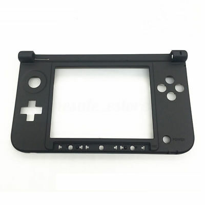 Faceplate Case Cover Frame Middle Shell Replacement For Nintendo 3DS XL LL