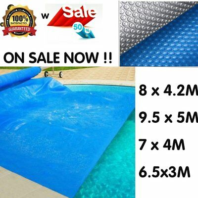 Swimming Pool Cover Equipment Solar 500 Micron Outdoor Bubble Blanket Isothermal