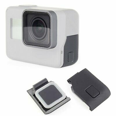 Replacement Side Door Cover Lid Protector Spare Part For GoPro Hero 5 Camera