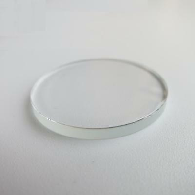 Magnifying Single DOMED 2.0mm Edge Thick Mineral Watch Crystal Glass 23mm-42mm
