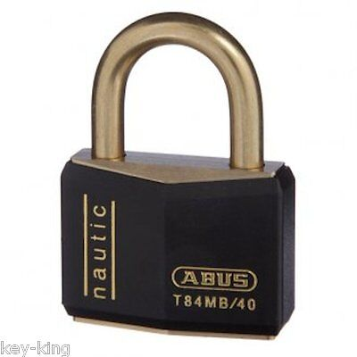 Abus Padlocks ABUS Outdoor Nautic -Perfect Shed Lock -Brass Padlocks-FREE POST