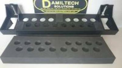 Damiltech Tray Toppa Desinged To Fit Breakaway Weight Tray