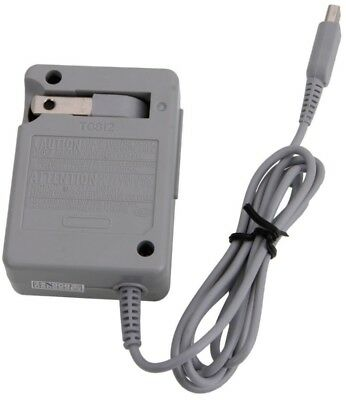 Wall Charger AC Adapter for Nintendo 3DS 3DS XL 2DS XL DSi DSi XL US Style Pins