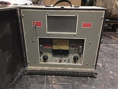Magnasync 16mm Mag Film Recorder & Amp - in good WORKING condition, very retro