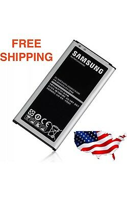 NEW OEM Battery For Galaxy S5  2800mAh EB-BG900BBE for I9600