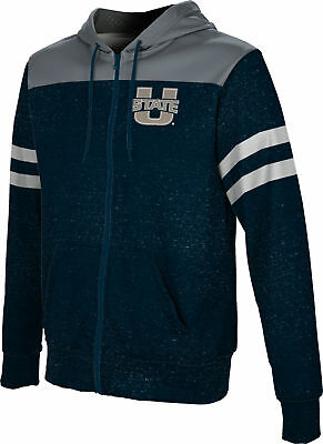 USU ProSphere Men/'s Utah State University Gameday Pullover Hoodie
