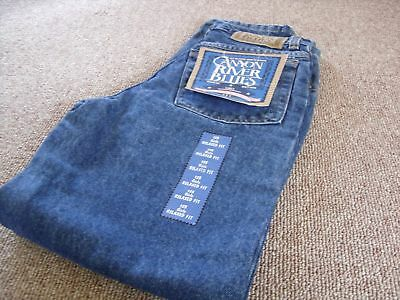 NWT Wholesale Lot 5 Pairs Kids Girls Jeans LEE CANYON RIVER BLUES Size 12 & 14