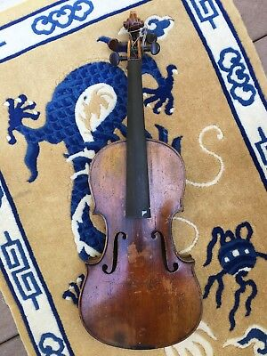 1726 Antique Grand Solo Violin