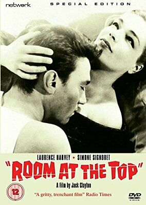 Room At The Top [1959] [DVD] - DVD  UWVG The Cheap Fast Free Post