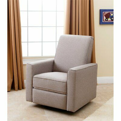 Fine Abbyson Hampton Nursery Swivel Glider Recliner Chair In Gmtry Best Dining Table And Chair Ideas Images Gmtryco