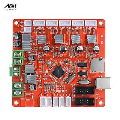 Anet A8/A6/A2 V1.0 3D Printer Mainboard Motherboard for Reprap Control 12V