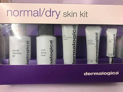 Skin Kits by Dermalogica Normal to Dry Skin Kit
