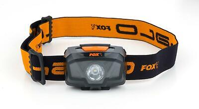 Fox Halo 200 Headtorch - Kopflampe