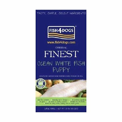 Fish4Puppies Finest Complete Small-Bite Dry Mix 1.5 kg