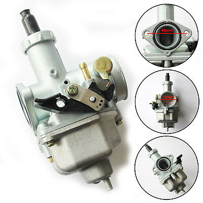 Honda CG 125 Carburettor Carb 48mm Mounting 38mm Air Intake Carburetor CG125